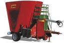 Feeders-Wagons