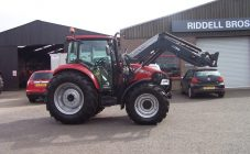 Tractor Loaders and Brackets For Sale | Riddell Bros